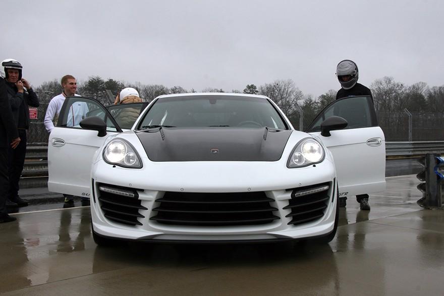 Atlanta Sports Car Dealers