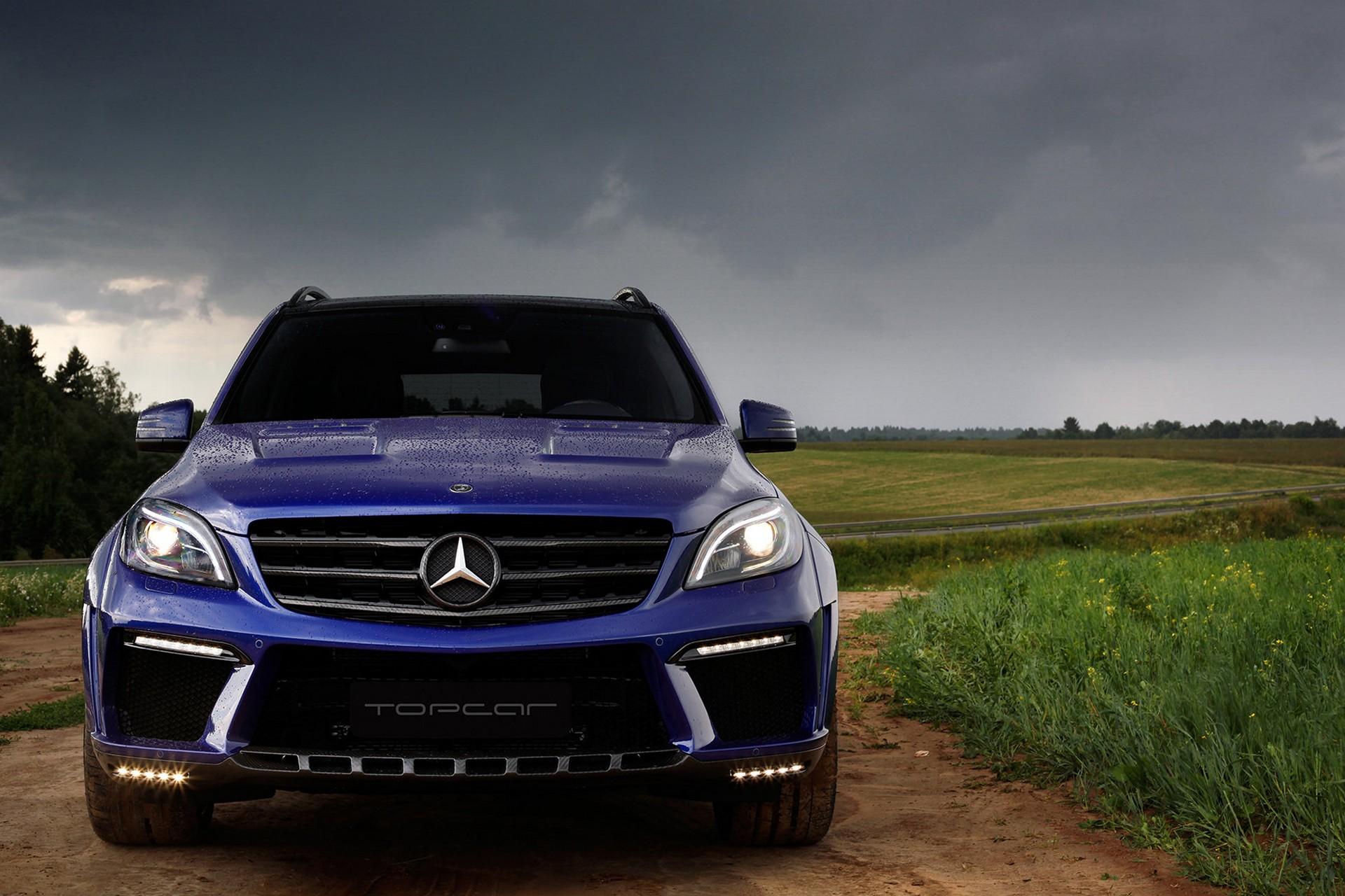 Mercedes benz ml500 inferno san marino blue adv5 sl for Mercedes benz partnerships
