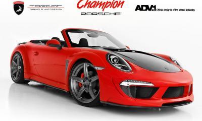 911 Champion
