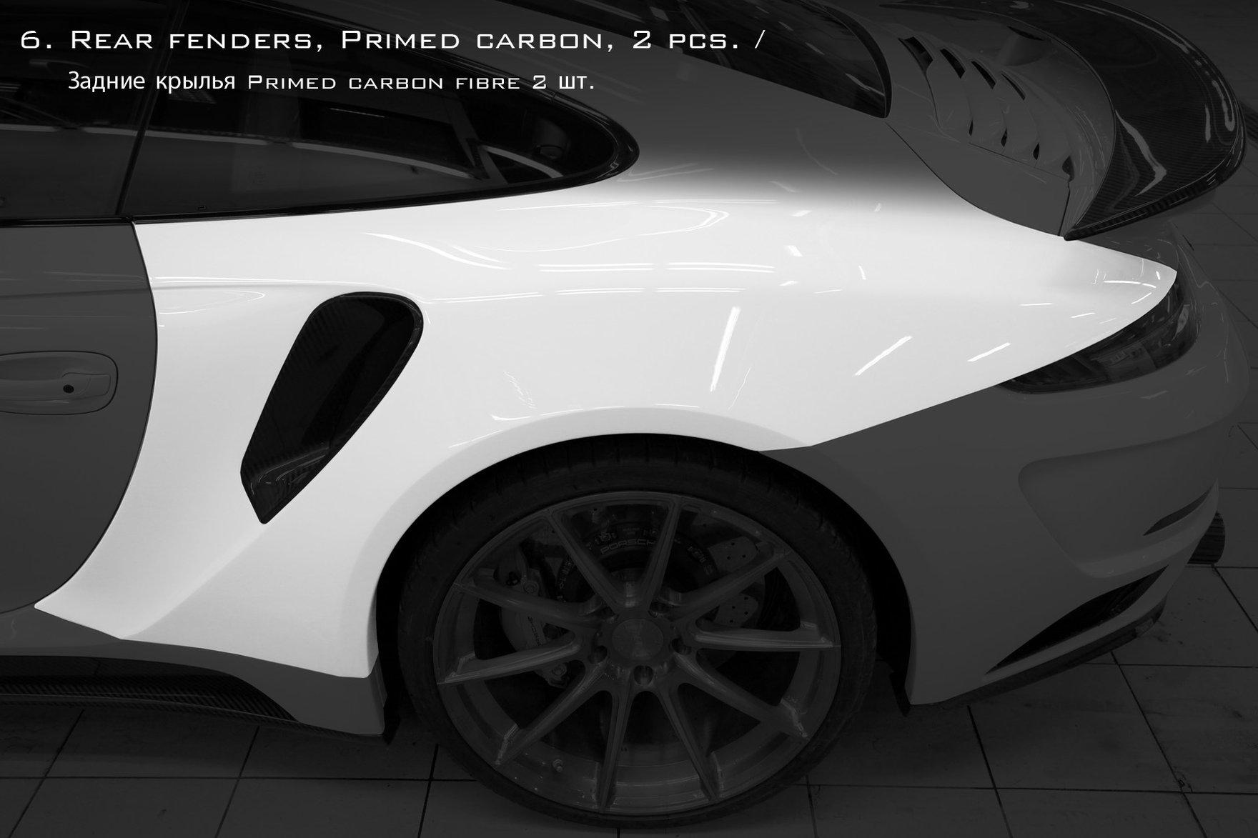 tuning porsche 991 turbo turbo s stinger gtr turbo topcar. Black Bedroom Furniture Sets. Home Design Ideas